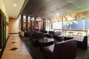 Otten Inn Bandung - Restoran
