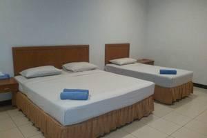 Otten Inn Bandung - Kamar Tidur Suite