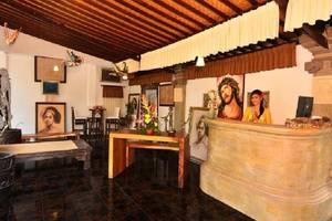 Tukad Mas Cottages Bali - dapur