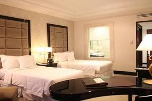 The Papandayan Hotel  Bandung - The Classic Twin