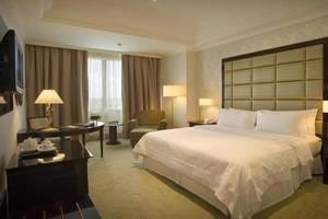 The Papandayan Hotel  Bandung - The Ambassador King