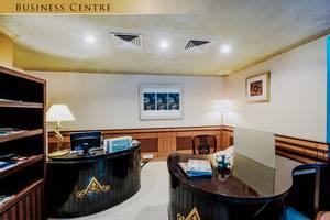 The Papandayan Hotel  Bandung - Business Centre