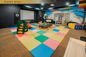 The Papandayan Hotel  Bandung - Kids Club
