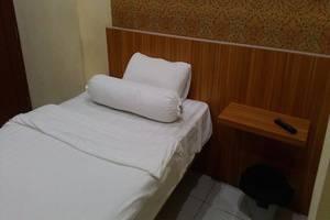 Tinggal Standard at Tanah Abang Jakarta - Kamar tamu