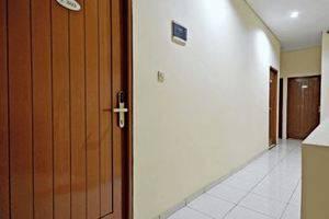 Tinggal Standard at Tanah Abang Jakarta - pemandangan