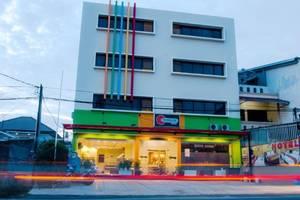Hotel Premium Belitung - Apperarance
