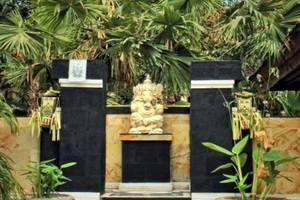 Puri Panca Jaya Hotel Bali - Pemandangan