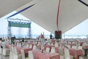 Inna Samudra Beach Sukabumi - Ballroom