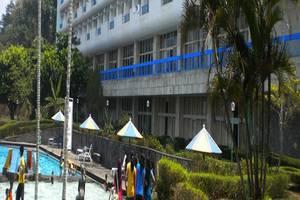 Inna Samudra Beach Sukabumi - Eksterior