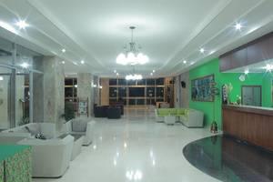 Inna Samudra Beach Sukabumi - Interior