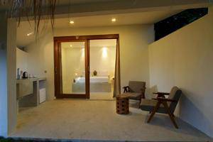 The Apartment Umalas Bali - Interior