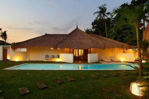 The Apartment Umalas Bali - Eksterior