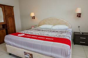 NIDA Rooms Candidasa Karang Asem Bali - Kamar tamu