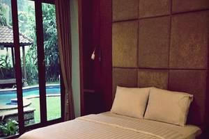 Plataran Puncak  Bogor - Anandita 5 Bedroom