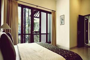 Villa Puncak by Plataran Bogor - Sasmaya 5 Bedroom