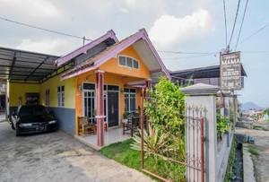 Mama Homestay 3 Malang - Exterior