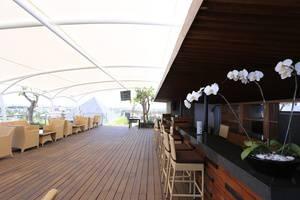 RedDoorz @Pangkung Sari Seminyak Bali - Atap