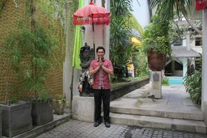 Airy Legian Melasti 36 Kuta Bali - Eksterior