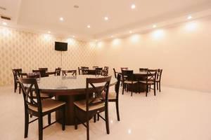 Hotel Pengayoman Makassar - Restoran