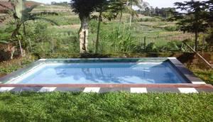 Villa Alfa Rio Grande Subang - Pool