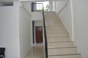 Alzara Hotel Yogyakarta - Tangga