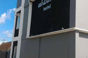 Alzara Hotel Yogyakarta - Eksterior