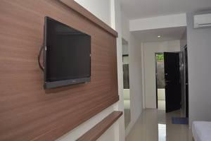 Alzara Hotel Yogyakarta - Kamar