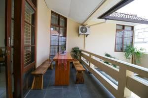 Airy Gedung Sate Muararajeun 24 Bandung - Balcony