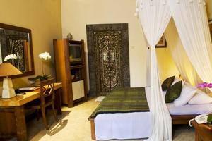 Puri Madawi Hotel Bali - Kamar Tamu