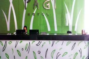 Hotel Pagi Flores - Resepsionis