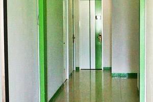 Hotel Pagi Flores - Koridor