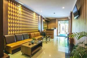 Hotel & Resto Selamet Banyuwangi - Lobi