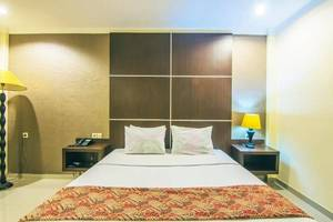 Hotel & Resto Selamet Banyuwangi - Kamar tamu