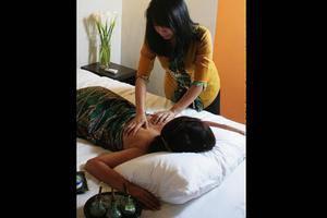 Solaris Hotel Malang - Spa