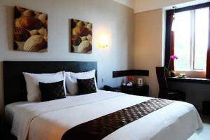 Solaris Hotel Malang - Rooms