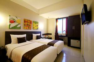 Solaris Hotel Malang - Standart Twin