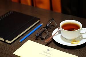 Solaris Hotel Malang - Ruang Meeting