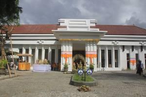 Inna Bali Hotel Bali - pemandangan