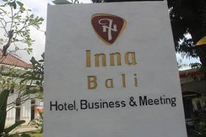 Inna Bali Hotel Bali - Logo