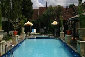 Inna Bali Hotel Bali - Kolam Renang