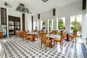 Inna Bali Hotel Bali - Restoran