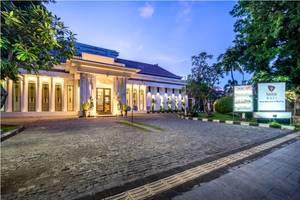 Inna Bali Hotel Bali - Pintu Masuk