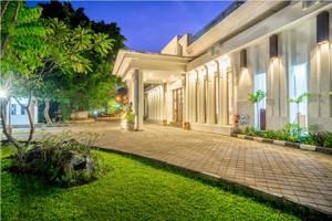 Inna Bali Hotel Bali - Depan Hotel