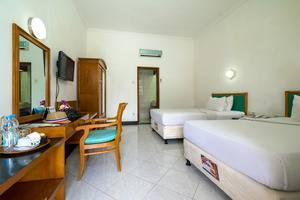 Inna Bali Hotel Bali - Standard Twin