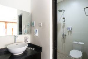 The Umah Pandawa Bali - Bathroom Deluxe Double