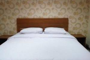 Bambu Guest House Banjarmasin - Deluxe Room