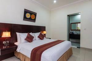 RedDoorz @Shri Lakshmi Seminyak Bali - Kamar tamu