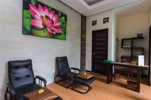RedDoorz @Shri Lakshmi Seminyak Bali - Interior