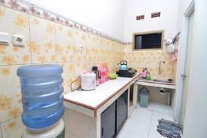 Ceria Homestay Malang - Dapur