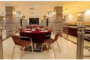Bali Paradise City Hotel Bali - Restaurant